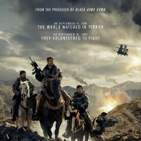 "Chris Hemsworth Stars In War Film Based On True Events In ""12 Strong"""