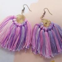 Tassel Jewelry Workshop