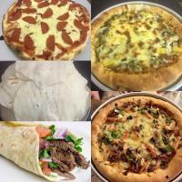 Pizza and Shawarma Making Set Seminar