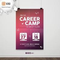 VXI Career Camp: SM City Clark