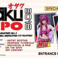 Otaku Expo 2018
