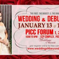 Wedding & Debut Expo
