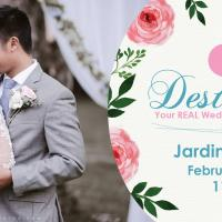 Destinations 8 bridal fair