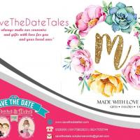 Save the Date Bridal & Debut Fair