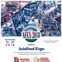 ASIAFOOD EXPO