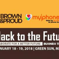 Hack to the Future: Business Tech Summit - Day 2