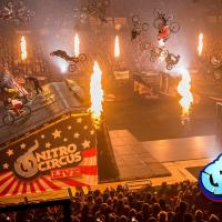 Nitro Circus Live - Manila