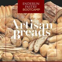 Artisan Breads – March