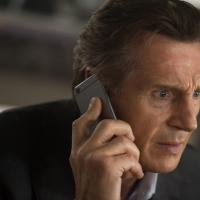 "Rip-roaring Action In Liam Neeson's Latest Movie ""The Commuter"""