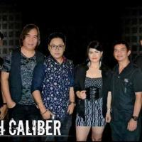HIGH CALIBER AT COWBOY GRILL MALATE