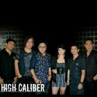 HIGH CALIBER AT COWBOY GRILL MABINI