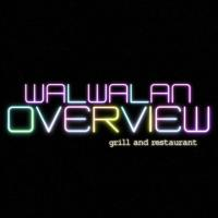 ACOUSTIC TUESDAY AT WALWALAN OVERVIEW RESTO BAR