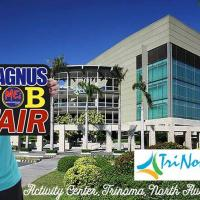 Magnus Job Fair at Trinoma Mall