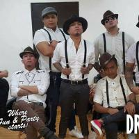 DREAM 7 AT COWBOY GRILL LAS PIÑAS