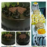 Private Cakes Workshop