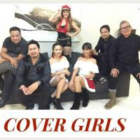 COVER GIRLS AT WALWALAN OVERVIEW RESTO BAR
