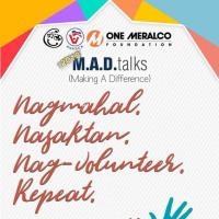Non-profit Group Maps Out Activities For 2018; Kicks Off 'Bayanihan' Year With Youth Forum