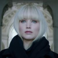 "Jennifer Lawrence Gets Lethal in ""Red Sparrow"" Latest Trailer Reveal"