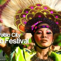 San Pablo Coconut Festival