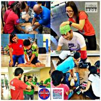 Basic First Aid And CPR Workshop