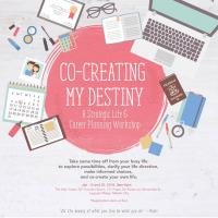 Co-Creating My Destiny Workshop