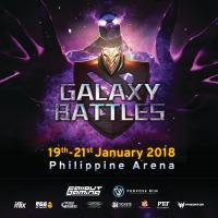 Top International DOTA 2 Team Red Bull OG Supports Galaxy Battles