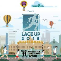 Lace Up 2018 Bounce and Run
