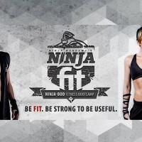 NinjaFit Tryouts
