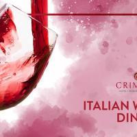 Banfi Italian Wine Dinner