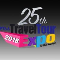 25th Travel Tour Expo 2018
