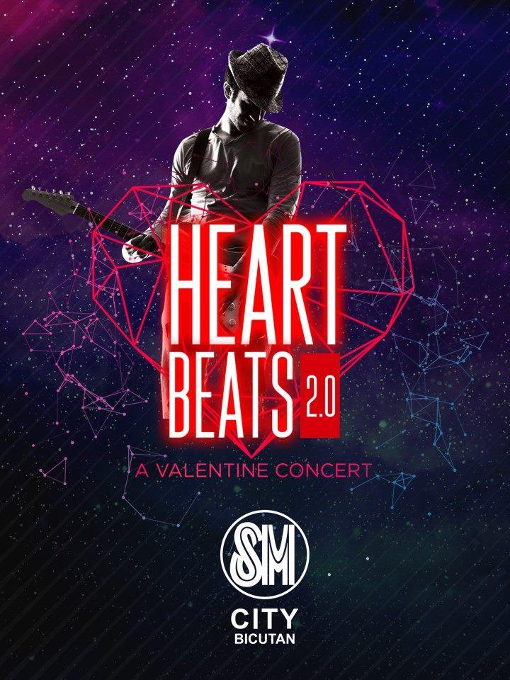 HEARTS BEATS 2.0