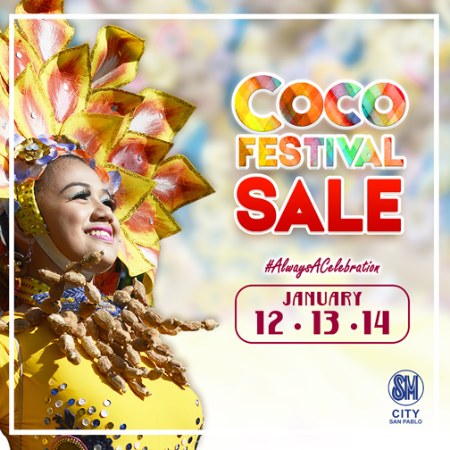 Coco Festival sale