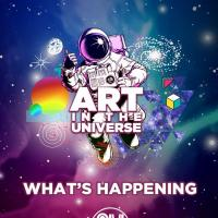 ART IN THE UNIVERSE