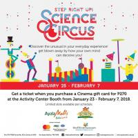 Science Circus