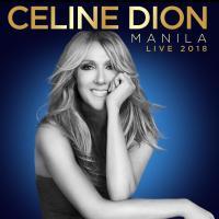 Celine Dion Live in Manila 2018