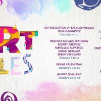 ART RULES 2018