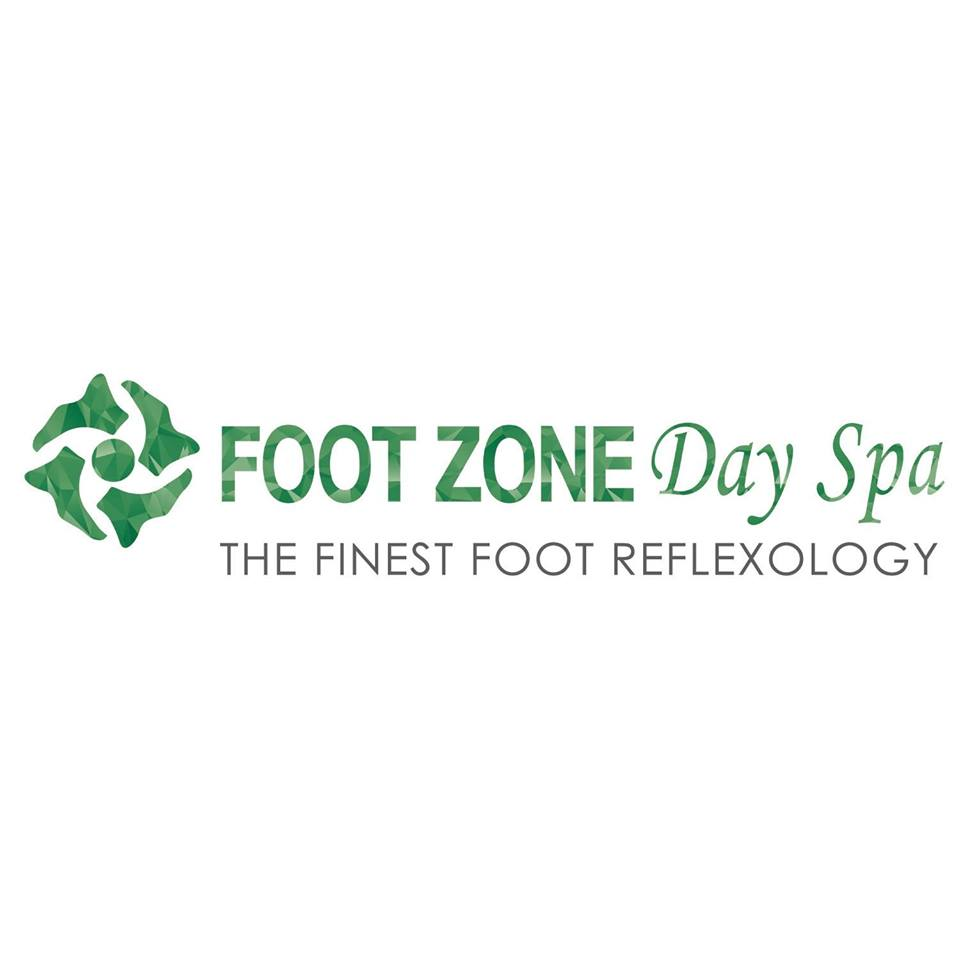 Foot Zone Spa Greenhills
