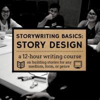 Storywriting Basics: Story Design