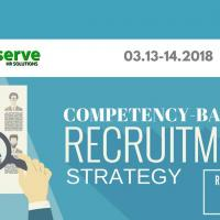 Competency-based Recruitment Strategy Workshop
