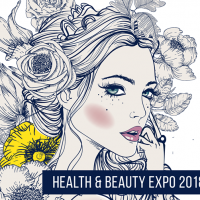 Reign.ph Beauty & Health Expo 2018