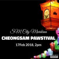 Cheongsam Pawstival