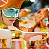 Makati's Caracol Festival