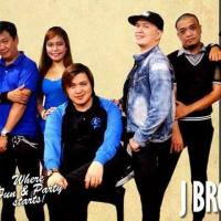 J BROTHERS AT COWBOY GRILL MABINI