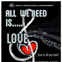 All We Need Is Love, Love Is All We Need