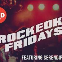 ROCKEOKE FRIDAY AT RED KITCHEN + BAR