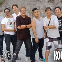 KOOLJACKS AT COWBOY GRILL LAS PINAS
