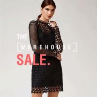 Warehouse Philippines End of Season Sale
