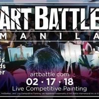 Art Battle Manila