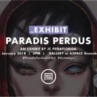 Exhibit: Paradis Perdus