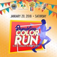 Republica Color Run 2018